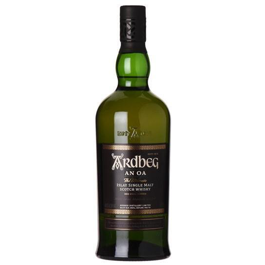 "Ardbeg ""An Oa"" Islay Single Malt"