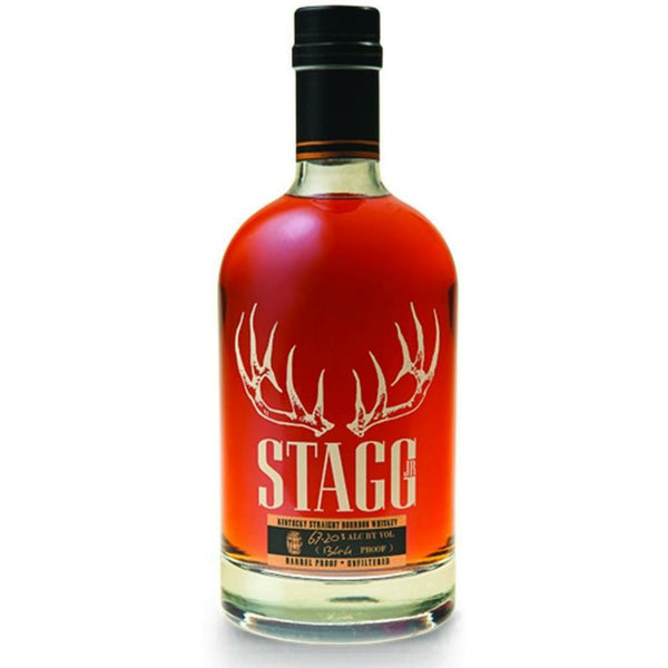 Stagg Jr. Barrel Proof Bourbon Whiskey 126.4 Proof