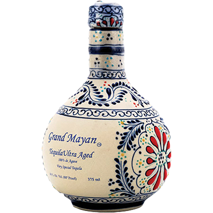 Grand Mayan Ultra Aged Tequila