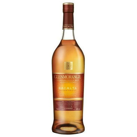 Glenmorangie Bacalta Single Malt Scotch