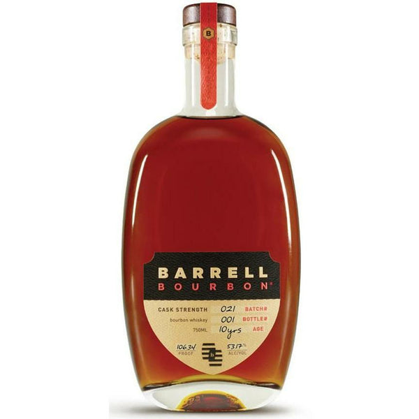 Barrell Bourbon Batch 021