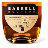 Exclusive - Autographed Barrell Bourbon Batch 11