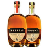 The Barrell Combo