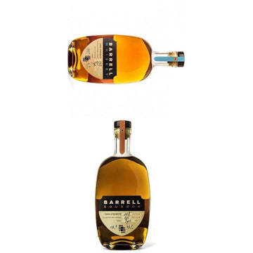 Barrell Special Offer: Bourbon Batch 008 and Whiskey Batch 002