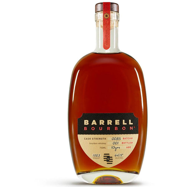 Barrell Bourbon Batch 008b