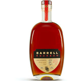 Barrell Bourbon Batch 022