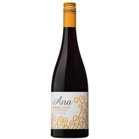 Ana Marlborough Pinot Noir 2016