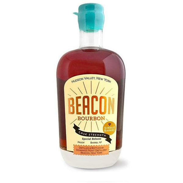 Denning's Point Distillery Beacon Bourbon, Cask Strength