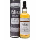 BenRiach 1977 Batch 11