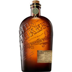 Bib and Tucker Single Barrel 7 Year