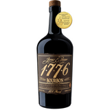 James E. Pepper 1776 Straight Bourbon Whiskey