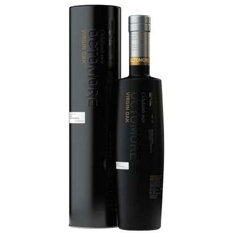 Bruichladdich Octomore 7.4 Virgin Oak Whiskey