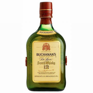 Buchanan's Deluxe 12 Year
