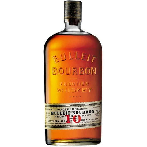 Bulleit Bourbon 10YR Limited Release