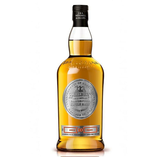 Springbank Hazelburn 10-Year Single Malt