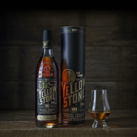 Yellowstone Bourbon 2017 Limited Edition