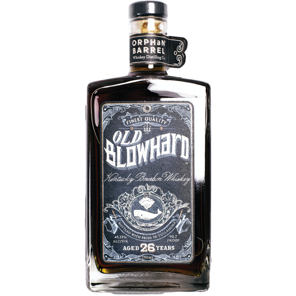Orphan Barrel Old Blowhard 26 Year Old Bourbon