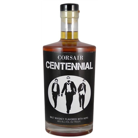 Corsair Centennial Whiskey