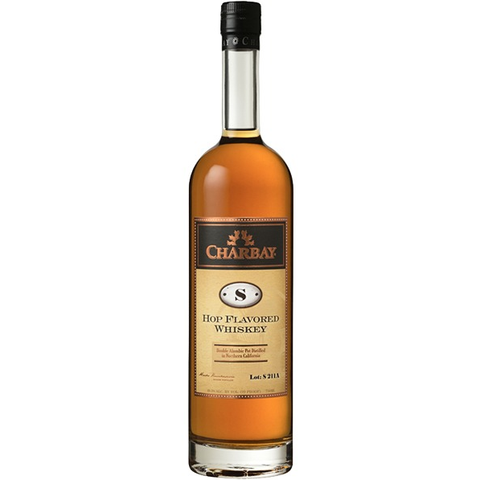 Charbay Whiskey S (Lot 211A)