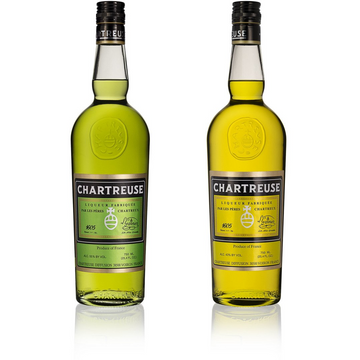 Chartreuse Combo