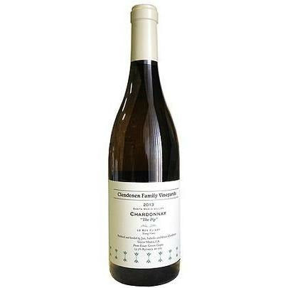 Clendenen Family Vineyards The Pip Chardonnay 2015