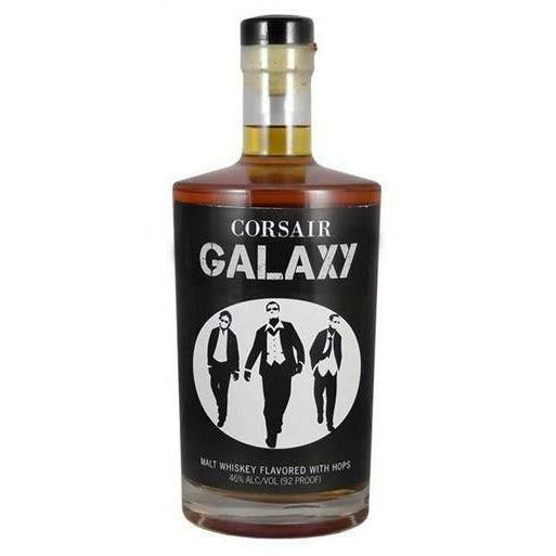 Corsair Galaxy Whiskey