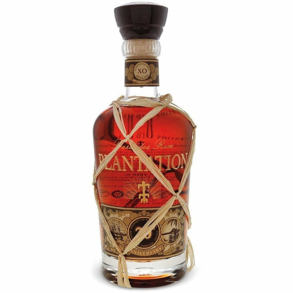 Plantation XO Barbados 20th Anniversary Rum
