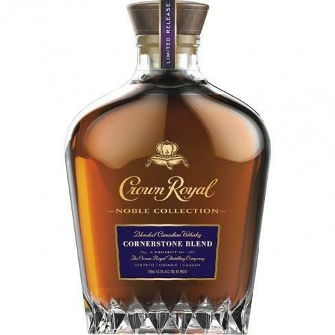 Crown Royal Noble Collection 13 Year Blenders' Mash