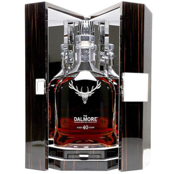 Dalmore Single Malt 40 Year Old
