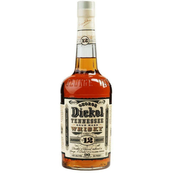 George Dickel No.12