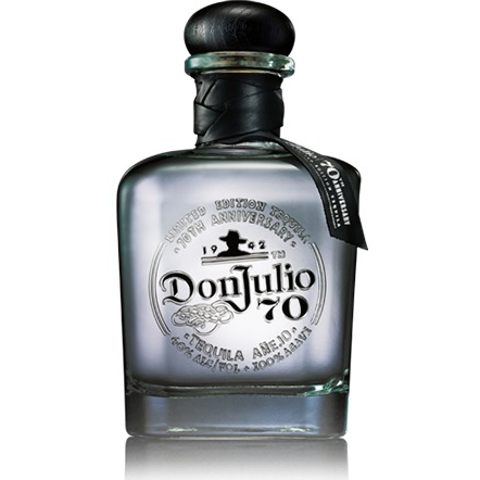 Don Julio 70 Añejo Claro