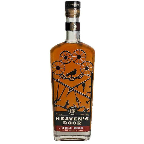 Heaven's Door Straight Tennesse Bourbon