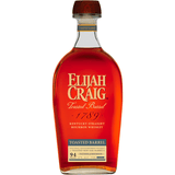 Elijah Craig Toasted Barrel Finish Straight Bourbon