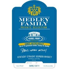 Medley Family Private Selection