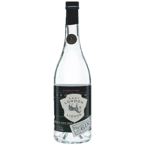 East London Liquor Co. London Dry Gin