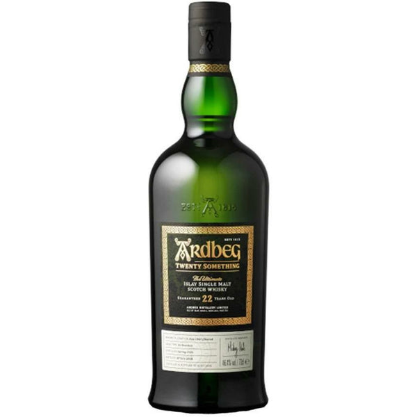 Ardbeg Twenty Something 22 Year Old Single Malt Whisky