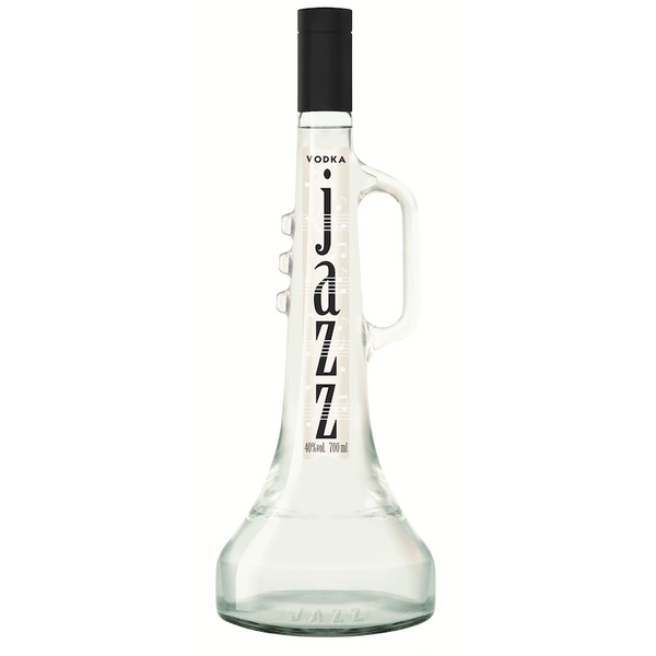 Jazz Vodka