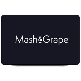 Mash + Grape Digital Gift Card
