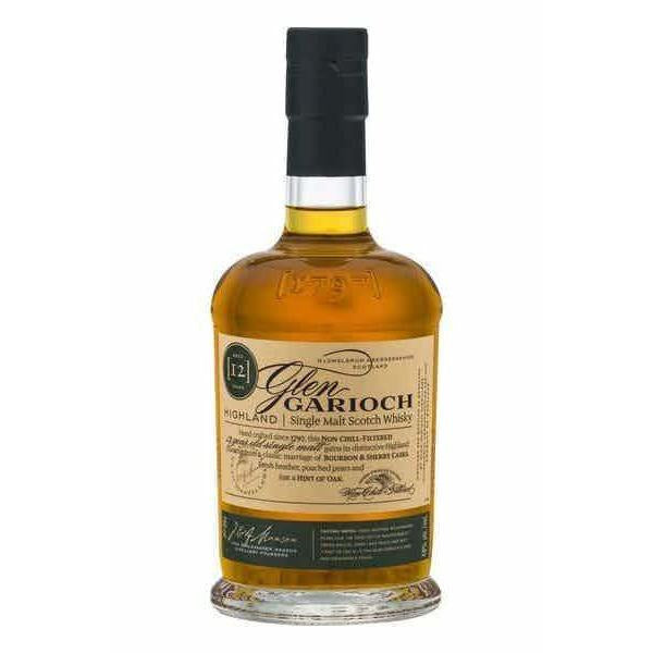 Glen Garioch Scotch Single Malt 12 Year