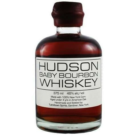 Hudson Baby Bourbon Whiskey 375ml