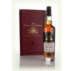 "Duncan Taylor Caperdonich 20 Year Single Cask ""The Single Series """