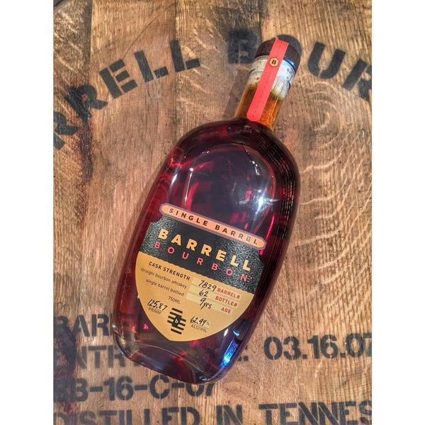 Barrell Bourbon Single Barrel 7B29