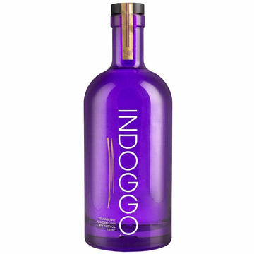 Pre-order: Indoggo Gin by Snoop Dogg