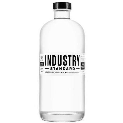 Industry Standard Vodka