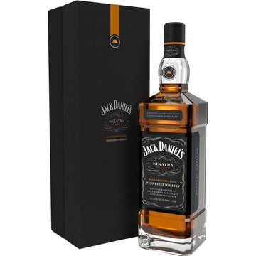 Jack Daniel Sinatra Select Limited Edition