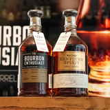 Bourbon Enthusiast x Wild Turkey Kentucky Spirit Single Barrell #2