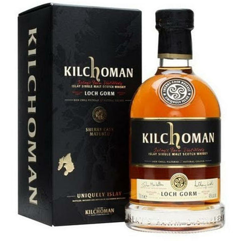 Kilchoman Loch Gorm Islay Single Malt Whisky