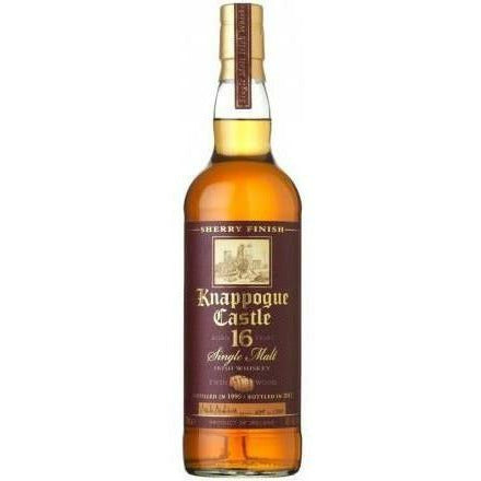 Knappogue Castle 16 YO Twin Wood
