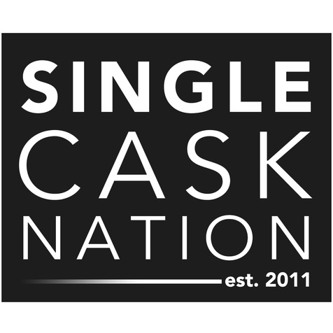 Single Cask Nation Ben Nevis 8yr Single Malt Whisky