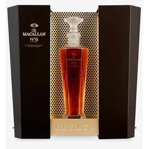 Macallan No. 6